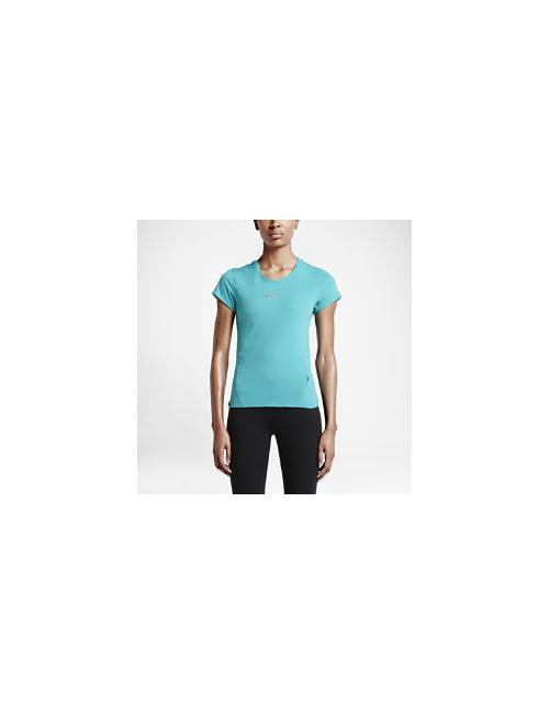 Nike | Женская Женская Футболка Для Бега Aeroreact