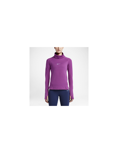 Nike | Женский Женский Топ Для Бега Aeroreact Pullover