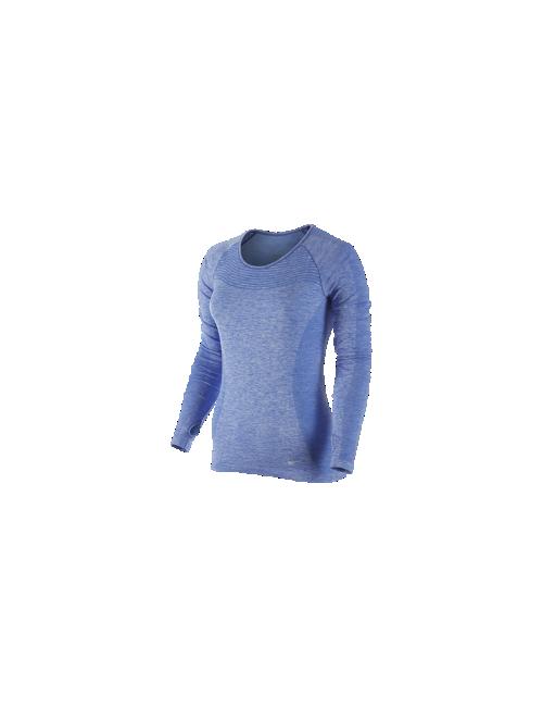 Nike | Женский Женский Топ Для Бега Dri-Fit Knit
