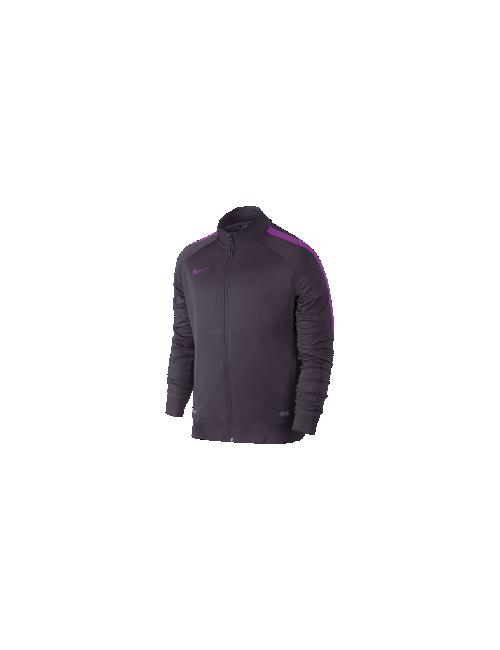 Nike   Мужская Футбольная Куртка Revolution Hyper-Adapt Knit