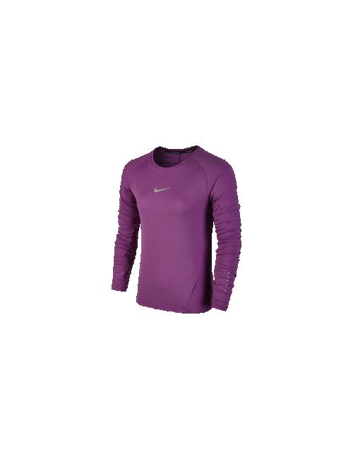 Nike | Женская Футболка Для Бега Aeroreact