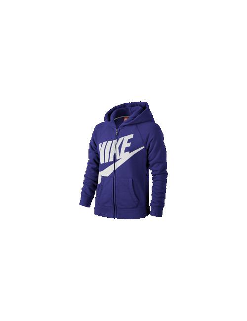 Nike | Худи Для Девочек 815 Rally Full-Zip