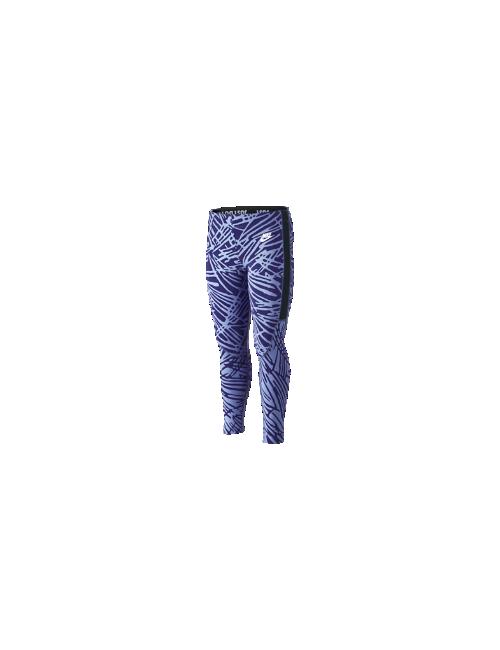 Nike | Леггинсы Для Девочек 38 Leg-A-See Printed
