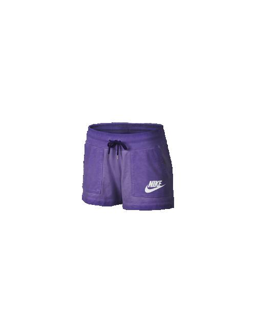 Nike | Женские Шорты Washed