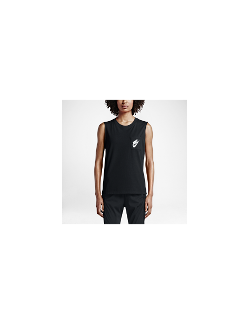 Nike | Женский Топ Signal Muscle