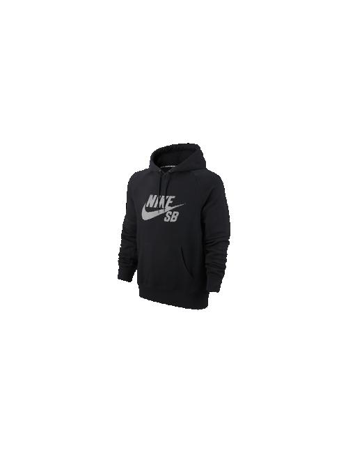 Nike | Мужская Мужская Худи Sb Icon Stripe Pullover