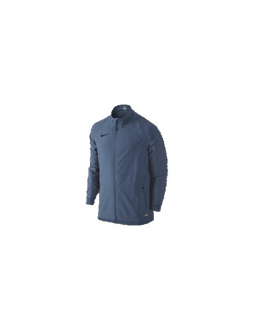 Nike | Мужская Футбольная Куртка Revolution Sideline Stretch Woven