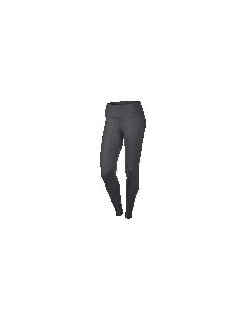 Nike | Женские Женские Тренировочные Брюки Legend Poly Beam Tight