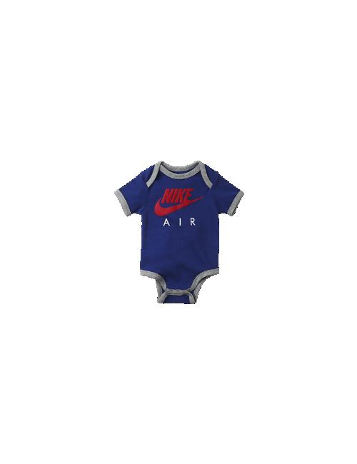 Nike | Детский Гимнастический Костюм 03 Air