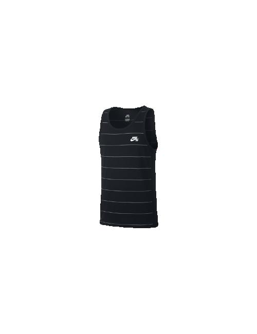 Nike | Мужской Топ Sb Dri-Fit Yarn-Dye