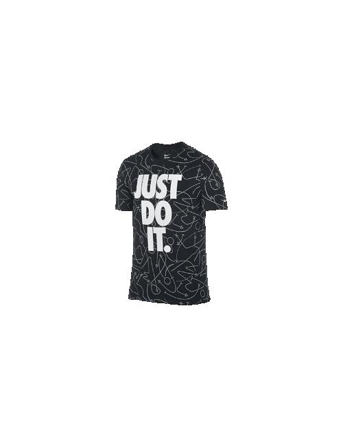 Nike | Мужская Футболка Plays Just Do It