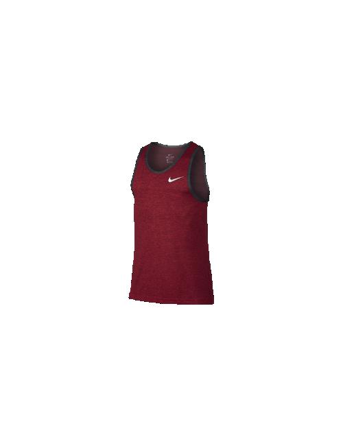 Nike | Мужской Баскетбольный Топ Hyper Elite Knit