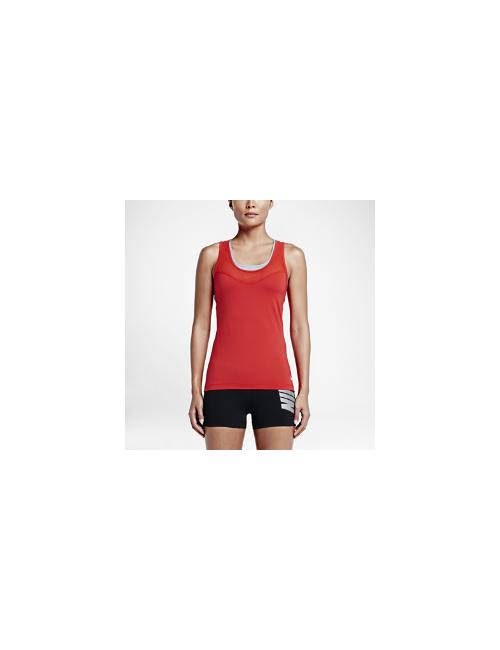 Nike | Женский Женский Спортивный Топ Pro Hypercool