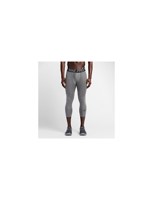Nike   Мужские Тайтсы Для Тренинга Pro Hypercool Three-Quarter
