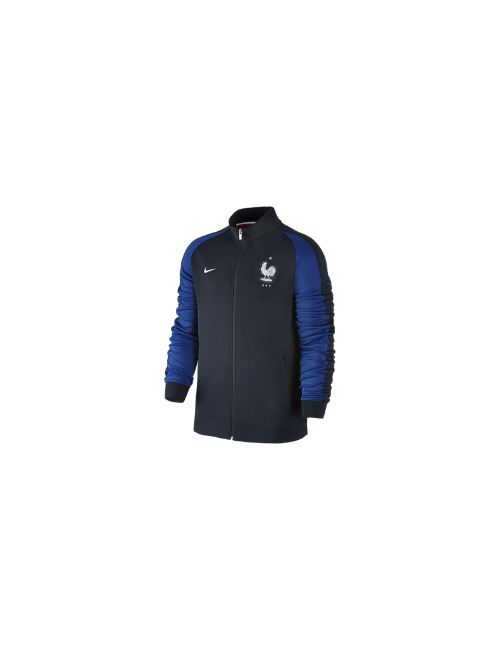 Nike | Мужская Куртка Fff Authentic N98