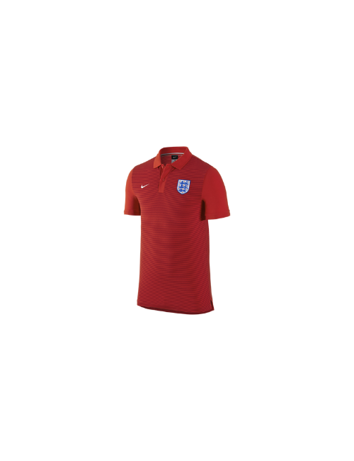 Nike | Мужская Футболка-Поло England Authentic Slim