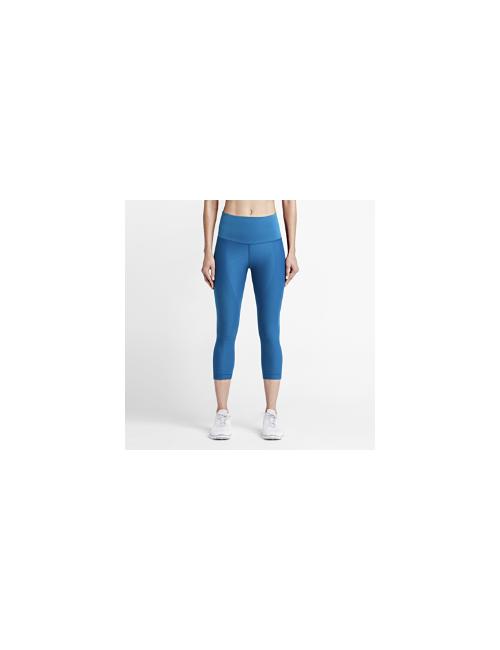 Nike | Женские Женские Тренировочные Капри Zoned Sculpt