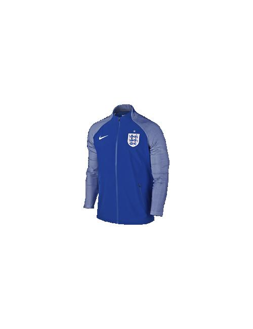 Nike | Мужская Куртка England Elite Revolution Woven 3