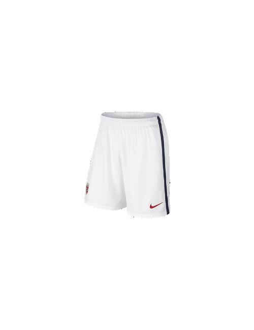 Nike | Мужские Мужские Футбольные Шорты 2016 Norway Stadium Home/Away