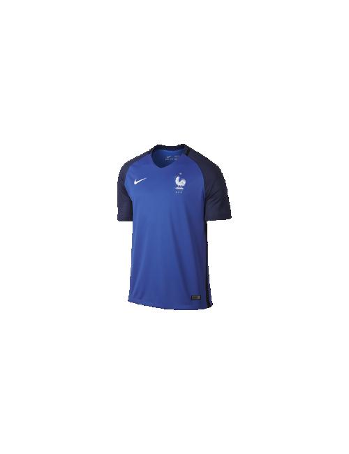 Nike | Мужская Футбольная Джерси 2016 Fff Stadium Home