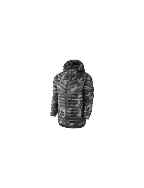 Nike | Мужская Куртка Guild 550 Printed