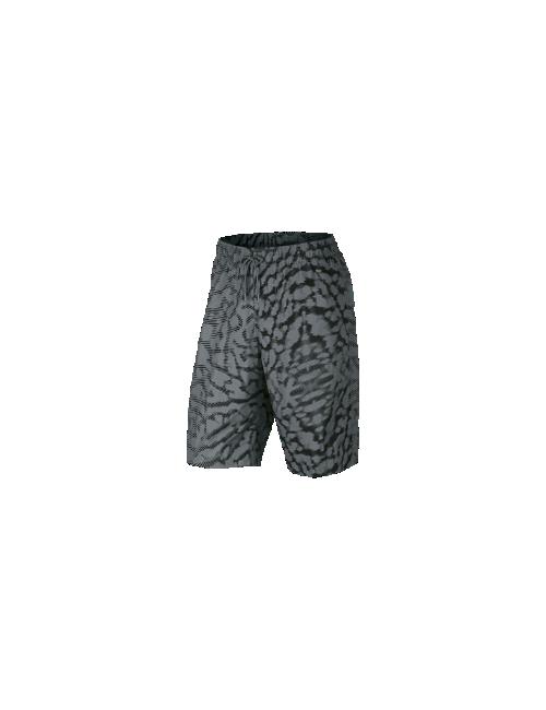 Nike | Мужские Шорты Jordan Printed City