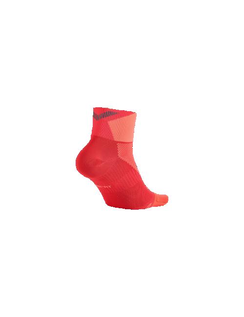 Nike | Мужские Носки Для Бега Elite Lightweight Quarter