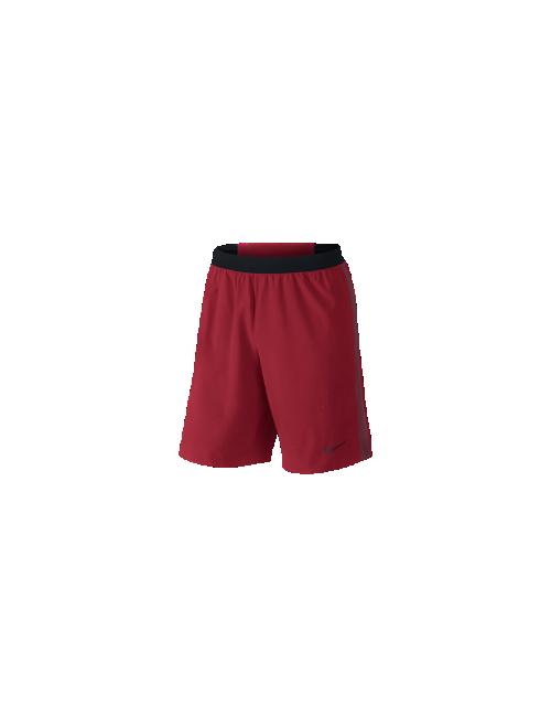 Nike | Мужские Футбольные Шорты Strike Stretch Longer Woven