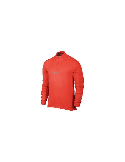 Nike | Мужской Топ Для Бега Aeroreact Half-Zip