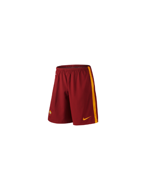 Nike | Мужские Мужские Футбольные Шорты 2015/16 Roma Stadium Home/Away