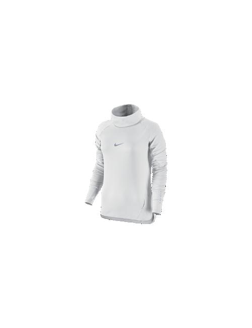 Nike   Женский Топ Для Бега Aeroreact Pullover
