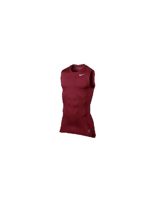 Nike   Мужская Футболка Pro Compression Sleeveless