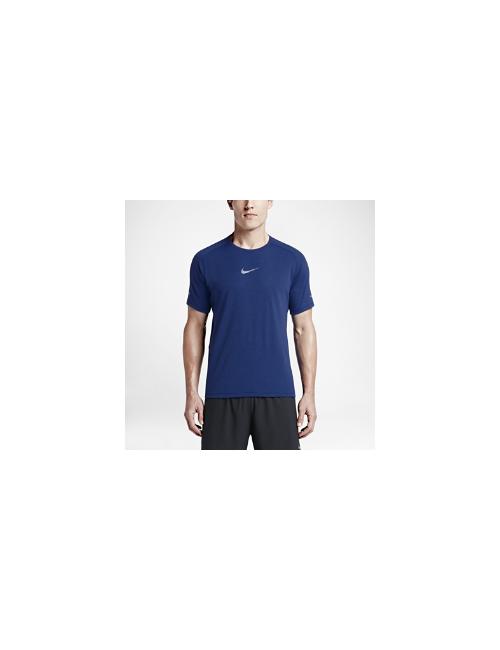 Nike   Мужская Футболка Для Бега Aeroreact