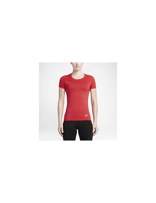 Nike | Женский Спортивный Топ Pro Hypercool