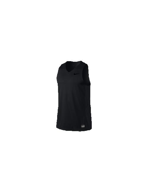 Nike | Мужская Баскетбольная Майка Elite