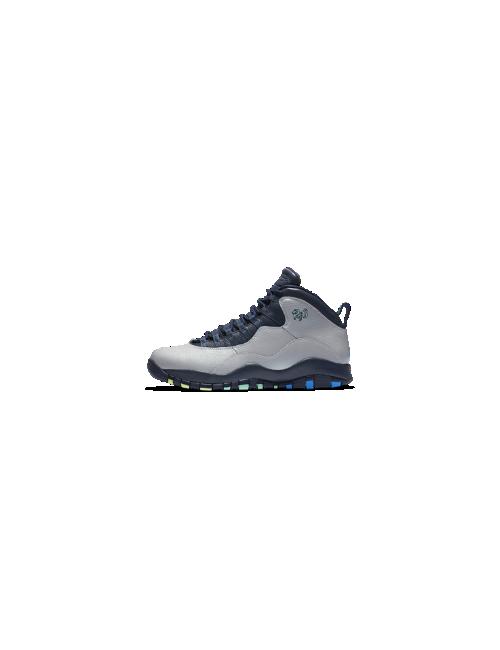 Nike | Мужские Кроссовки Air Jordan 10 Retro