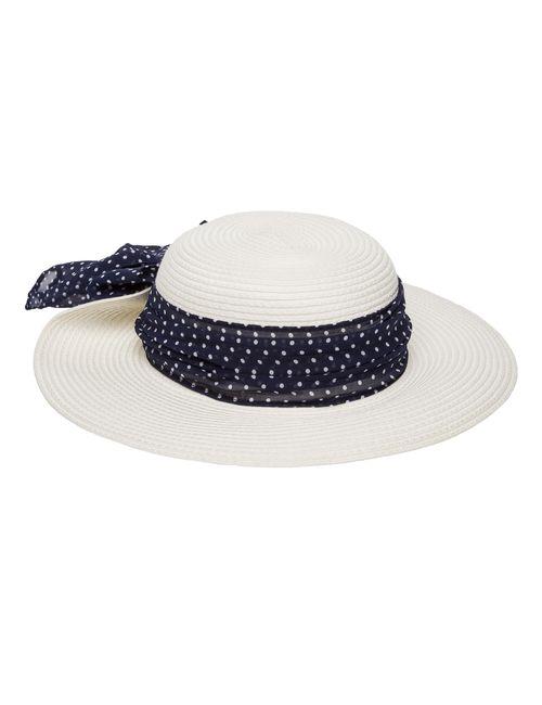 OSTIN | Шляпа С Декоративной Лентой