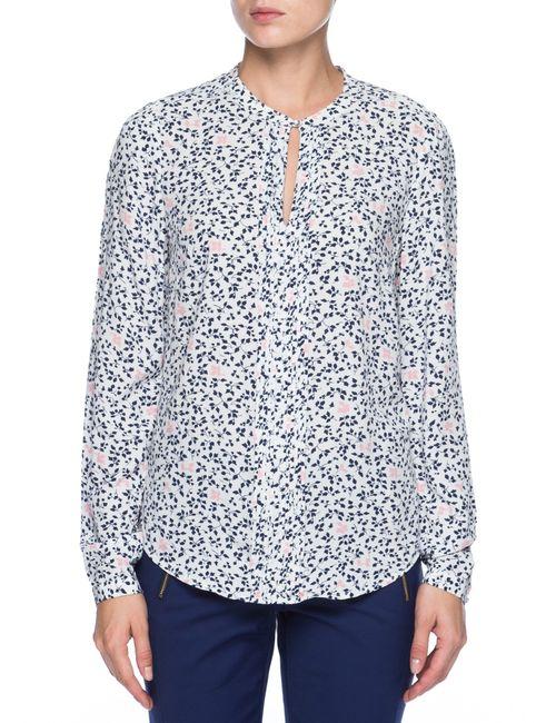 OSTIN | Женская Блузка С Цветочным Принтом