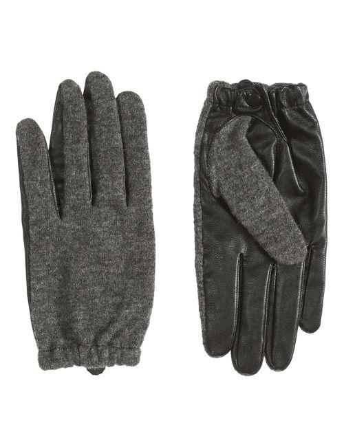 OSTIN   Перчатки Комбинированные