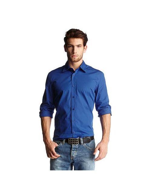 JOHN DEVIN | Мужская Рубашка