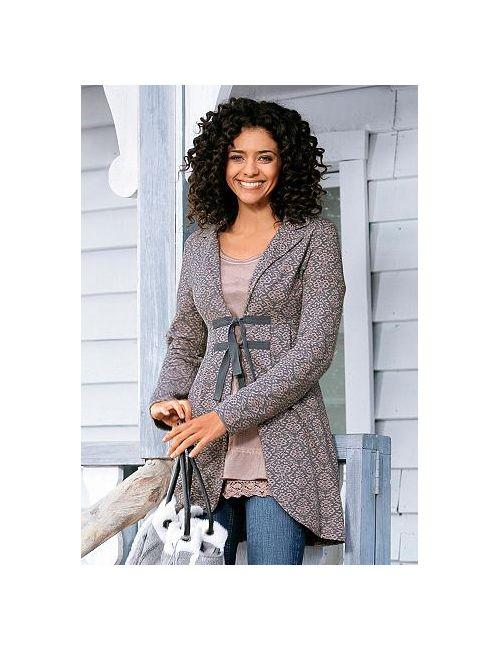BOYSEN'S | Женское Трикотажное Пальто