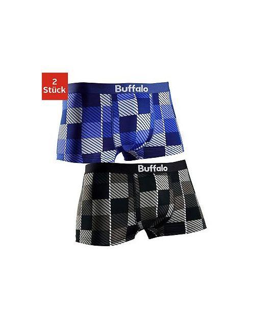 Buffalo | Мужские Шорты На Бёдрах 2 Шт.