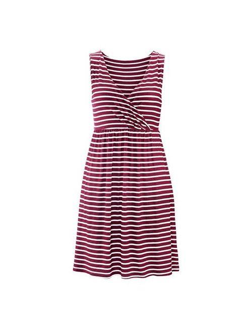 BEACHTIME | Женское Платье Для Пляжа