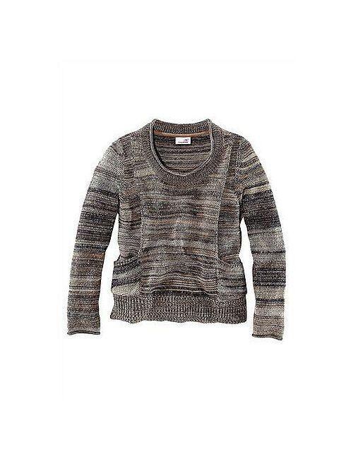 SHEEGO TREND | Женский Пуловер