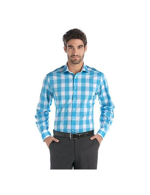 Bruno Banani | Мужская Рубашка В Клетку