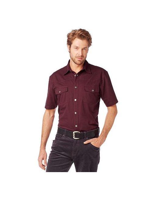 Arizona | Мужская Джинсовая Рубашка