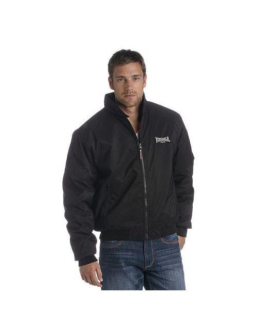 Lonsdale | Мужская Зимняя Куртка Harrington Mumford