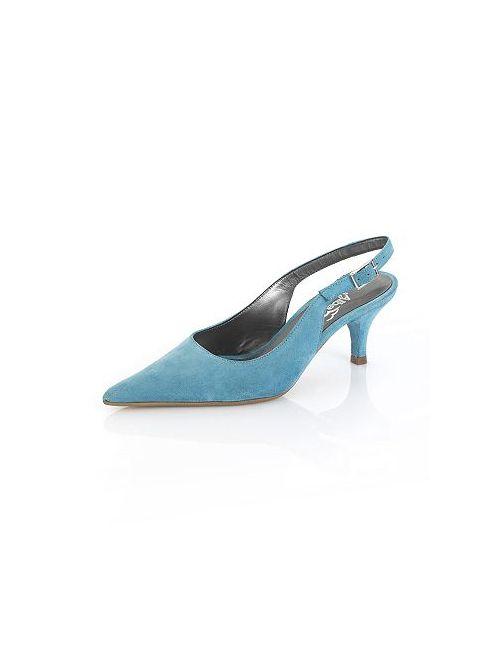 ALBA MODA | Женские Туфли С Открытой Пяткой
