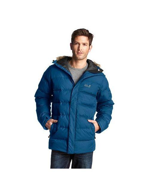 Jack Wolfskin | Женская Пуховая Куртка Baffin