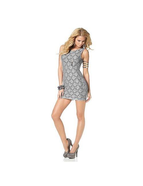 Melrose | Женское Платье Из Джерси